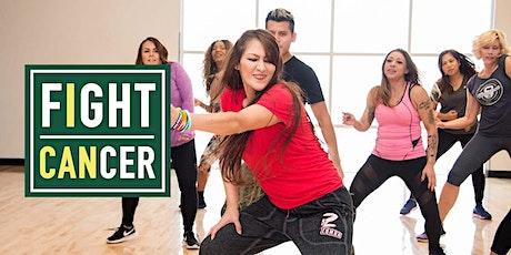 FIGHT CANCER Sweatfest Dance Event tickets