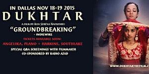Dukhtar Plano Screening