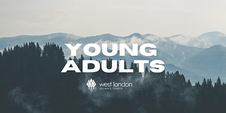 WLA Young Adults - September 26th tickets