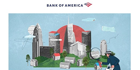 Bank of America Cyber Expo tickets