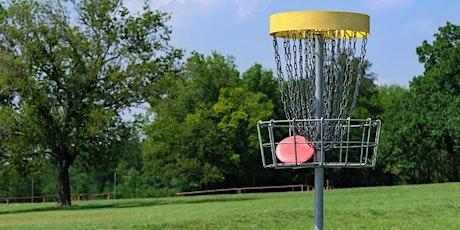 Disc Golf Tournament tickets