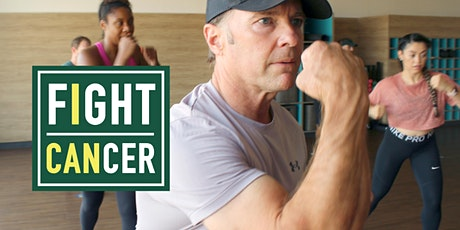 FIGHT CANCER Sweatfest Strength Event tickets