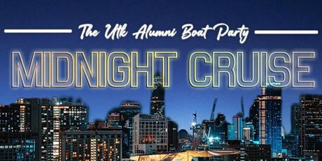 THE UTK ALUMNI BOAT PARTY!!! tickets
