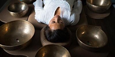 Healing Sound Bath