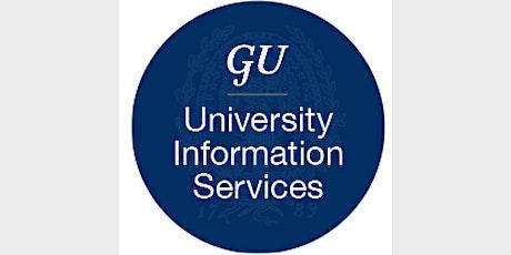 UIS Educational Technologies (EdTech): Office Hours tickets
