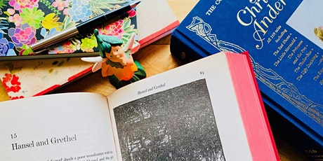 Fairytale Retelling: Guided Creative Writing Workshop tickets