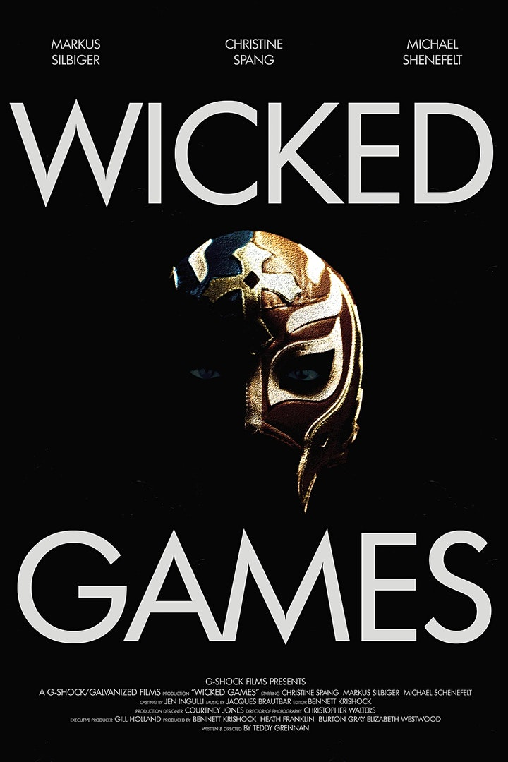 Wicked Games - World Premiere image