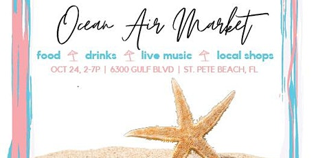 Ocean Air Market tickets