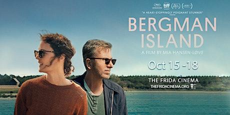 BERGMAN ISLAND: The Frida Cinema tickets