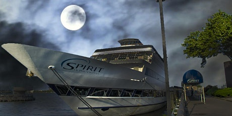 Drink Philly's Halloween Boat Party, Oct 29 tickets