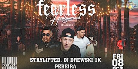 """FEARLESS"" A Night in Hollywood  w/ HOT97 DREWSKI & DJ PERIERA tickets"
