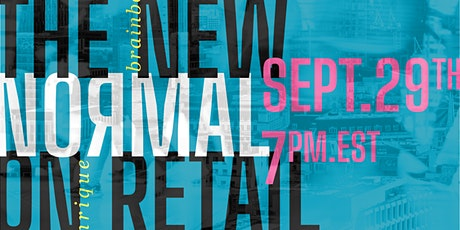 New Normal on Retail tickets