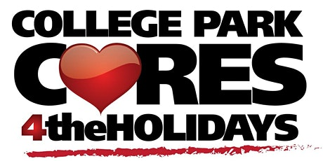 College Park Cares Thanksgiving Food Give Away tickets