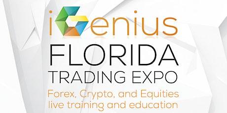Florida Trading Expo tickets