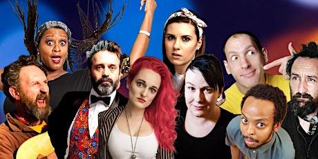 Artista Comedy Festival Brighton tickets
