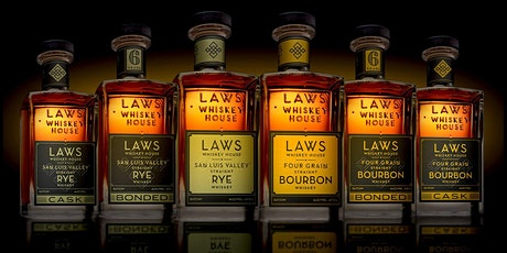 Law's Whiskey Tasting & Charcuterie tickets