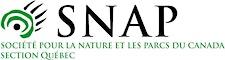 SNAP Québec logo