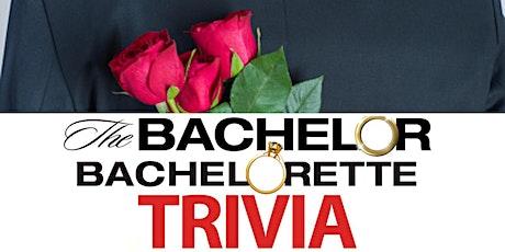 Bachelor/Bachelorette Trivia Night! (Hermosa Beach) tickets