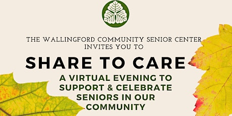 Share to Care tickets