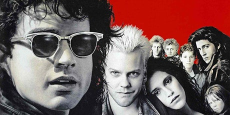 THE LOST BOYS: HALLOWEEN at PARADISE tickets