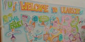 U Lab Scotland - live session and gathering