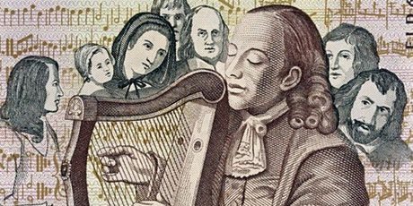 The Life & Music of Turlough O'Carolan - Ireland's 18th Century Bard tickets