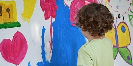 Creative and  Expressive Arts  in Early Years  - CPD tickets