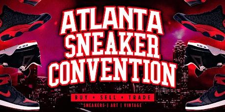 Atlanta Sneaker Convention  X  Sneaker Knockerz tickets