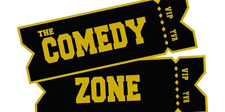 The Comedy Zone tickets
