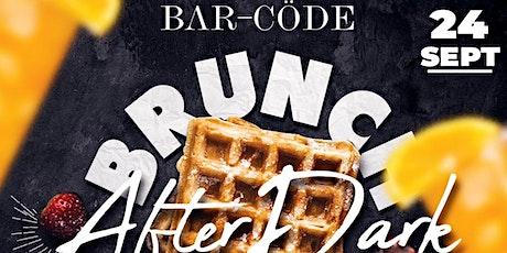 B.A.D - Brunch After Dark tickets