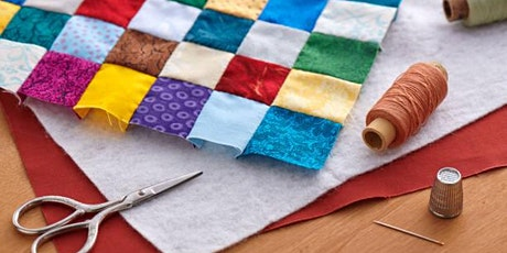 QUILTING  MADE SIMPLE tickets