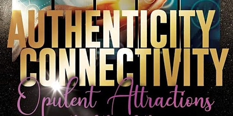 Copy of Authenticity of Connectivity, The Business Exchange! tickets