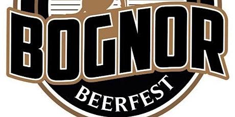 Bognor  Regis  Beer Festival tickets