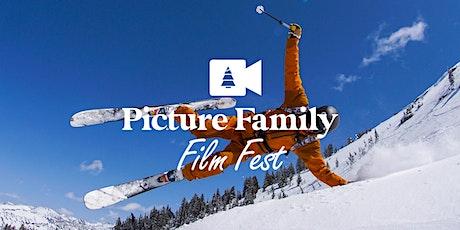 Picture Family Film Fest Denver Premiere tickets