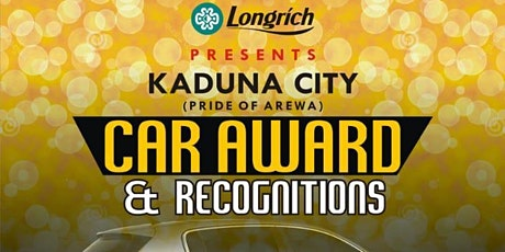 Longrich Kaduna Awards And Recognition tickets
