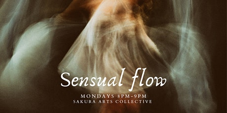 Sensual Flow with Karizma tickets