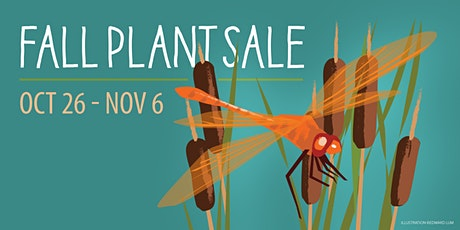 Fall Plant Sale at Theodore Payne Foundation tickets