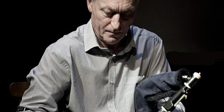 Uilleann Pipes Workshop - Mick O'Brien tickets