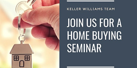 Home Buying Seminar tickets