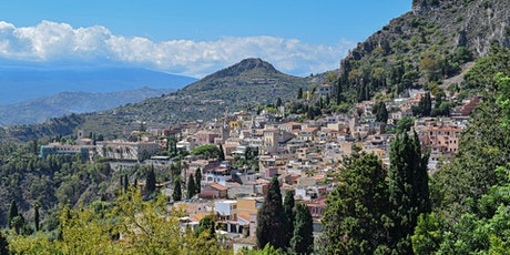 Virtual Tour of Palermo and Taormina Sicily tickets