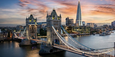 Webinar: Estudiar en Reino Unido entradas
