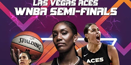 LV Aces x Ball Dawgs FREE Ticket Giveaway Sept. 28th(WNBA SEMI-FINALS) tickets