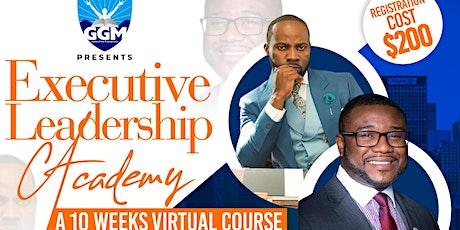 Executive Leadership Academy tickets