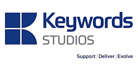 [PRIVATE] Keywords Studios Canada tickets