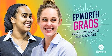 Epworth Freemasons Postgraduate Midwifery Program. Feb 2022- Feb 2023 tickets