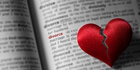 Webinar gratuito: Cómo pasar página en el amor 18hs entradas