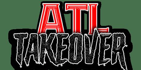 ATL TAKEOVER 2K21 tickets