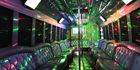 AfTER PARTY LIMO BUS tickets