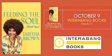 Tabitha Brown - FEEDING THE SOUL - Dallas Signing tickets