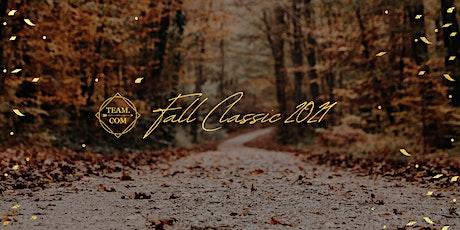 Fall Classic 2021 tickets
